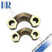 A melhor braçadeira de flange de alta pressão SAE Split 6000psi (FS)