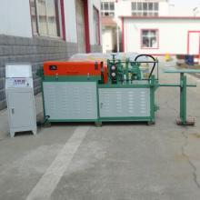 alisador e cortador automáticos da barra de aço do cnc