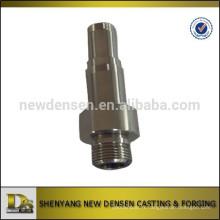 Moulage en métal OEM avec certificat ISO9001