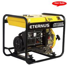 High Quality 3kVA Industrial Generator (BM3500XE)