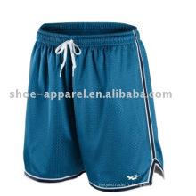 Short de basket-ball short taille haute short de sport