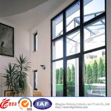 High Quality Cheap Price Aluminum Fixed Window