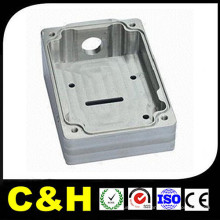 Fabricant de pièces d'usinage CNC précises pour composants mécaniques