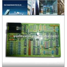 Schindler ascenseur carte PCB ID.NR.590360