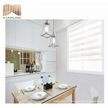 heatproof china shower day night blinds with top quality