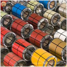Одобренные SGS оцинкованные стальные катушки с первичным покрытием