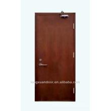 Puertas blindadas de seguridad de acero