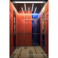 Indoor Home Elevator with Classical Decoration