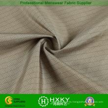 Impresión de nuevo diseño tejido de poliéster para prendas de Men′s