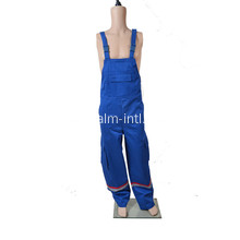 Polyester / Bomull Anti-Static Overalls & Jacka Suit