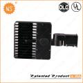 UL Dlc в списке IP65 Открытый парковка 80W светодиодный свет области