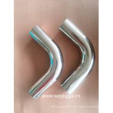 Специальное сварное удлинительное колено из нержавеющей стали