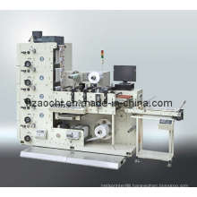 Automatic Flexo Printer Machine (AC-450)