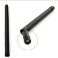 GSM 868/900/915MHz Antenna 2dBi SMA Male Connector 5cm Long RC Receive Transmit Aerial