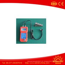 Medidor ultra-sônico da espessura da grande tela Um6800 do condutor da precisão de 0.05mm bom