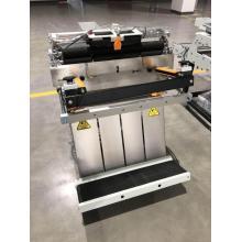 Maquinário automático para embalagem de sacos