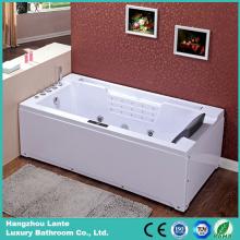 SPA Rectangle Massage Bath с стандартом CE (TLP-669)