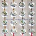 2014 оптом хрустальный восьмиугольник плетении цепочки из бисера