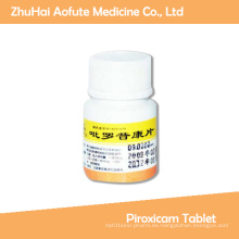 Piroxicam Tablet