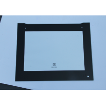 Front Reinforced Oven Glass for Kitchen Appliance