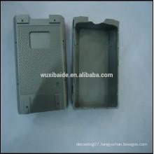 High Quality CNC turning titanium components/parts , Titanium parts cnc machining service Manufacturer