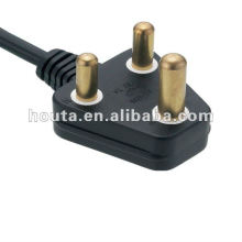 Sudáfrica 3 Pin Plug