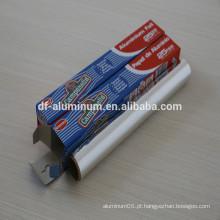 Utilize amplamente !!! Folha de alumínio para embalagem de condimento