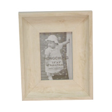 Promotion Cheap Photo Frame Manufacturer for Home Decoration