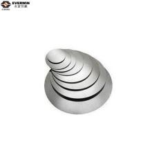 Gaufrette de cercle d'induction en aluminium d'alliage 1060 pour la batterie de cuisine