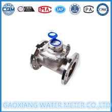 Stainless Steel Woltman Dry Type Water Meter Dn50-Dn300
