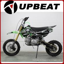 Bicicleta optimizada de la suciedad de Yx 125cc de la motocicleta de la motocicleta con el manual