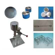 Índice de enlace Componente del instrumento de medición Voltaje estático