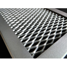 Aluminum Expanded Metal Mesh (ZT0-1)