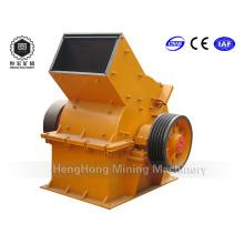 Concasseur de marteau / rouleau / mâchoire avec le marteau amélioré de ventes d'usine