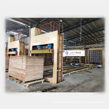 Plywood Cold Press Machine from China