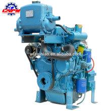 marine two cylinders chinese marine diesel engine price