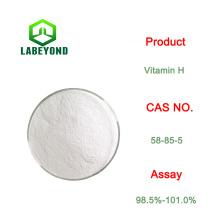 vitamina b de la biotina, tabletas de la vitamina h, vitamina H