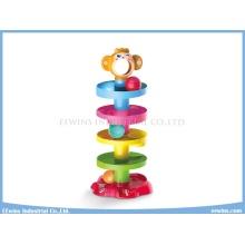 Intelligentes Spielzeug Enlightening Ball Rolling DIY Spielzeug