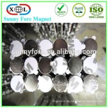 Verpackung-Magnet 3M Runde selbstklebende magnet