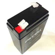 6V 2.8Ah Maintenance free lead acid battery 6v 2.8ah rechargeable lead acid battery VRLA