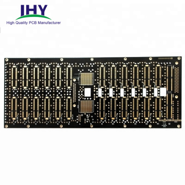 High TG PCB Board High Frequency Rogers 5880 Circuit Board