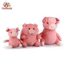 plush toys cute pig stuffed animal plush wholesale no minimum