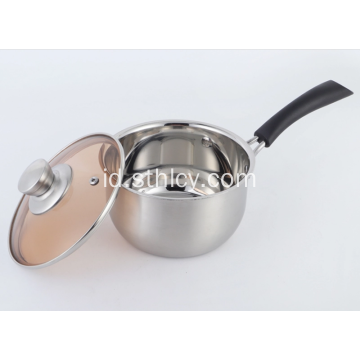 Pot Memasak Dapur Stainless Steel