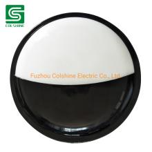 Bulkhead Lamp Round Oval Waterproof Wall Lamp Outdoor Bulkhead Lights