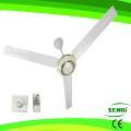 Ventilateur de plafond solaire AC220V 56 pouces intérieur (FC-56AC-G)