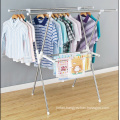 Stainless Steel Extendable X-Type Clothes Drying Hanger