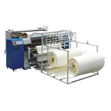 Máquinas de segunda mão de máquina de costura de colcha