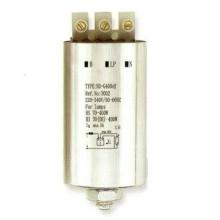 Ignitor for 70-400W Lâmpadas de halogenetos metálicos, lâmpadas de sódio (ND-G400DF)