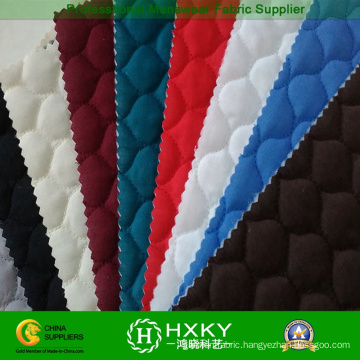Colorful Quilted Fabric for Quilted Jacket /Warm Apparels