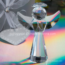 Crystal Angel for Wedding Favors